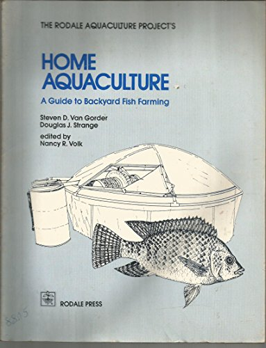 9780878574728: Home Aquaculture