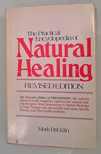 9780878574803: The Practical Encyclopedia of Natural Healing