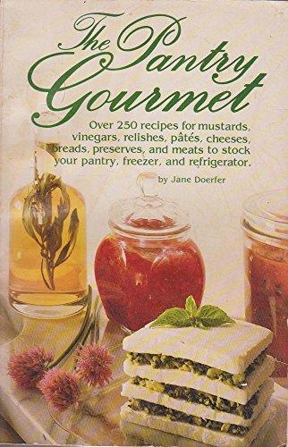 The Pantry Gourmet