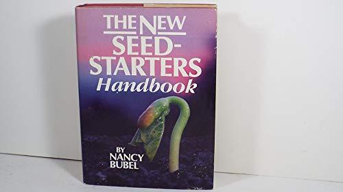 9780878577477: The New Seed-Starter's Handbook