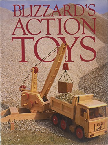 9780878578207: Blizzard's Action Toys