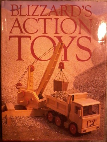 9780878578214: Blizzard's Action Toys