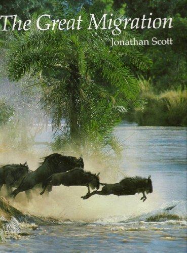 THE GREAT MIGRATION: Jonathan Scott