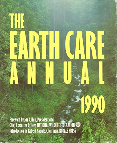 Earth Care Annual 1990: Wild, Russell