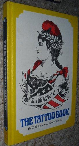 9780878610013: The Tattoo Book