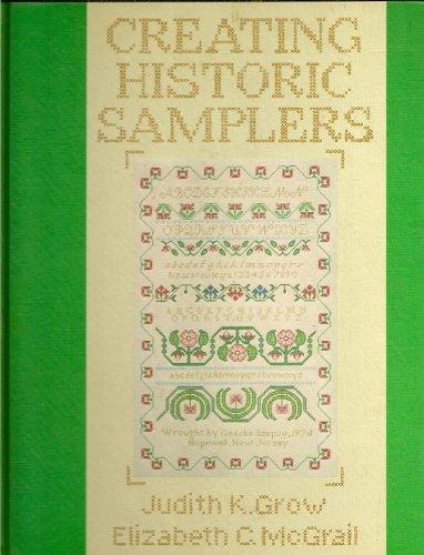 9780878610693: Creating Historic Samplers