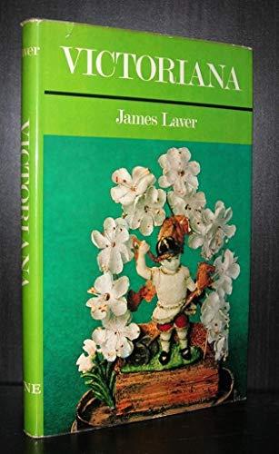 Victoriana: Laver, James