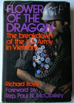 9780878670208: Flower of the Dragon: Breakdown of the United States Army in Vietnam