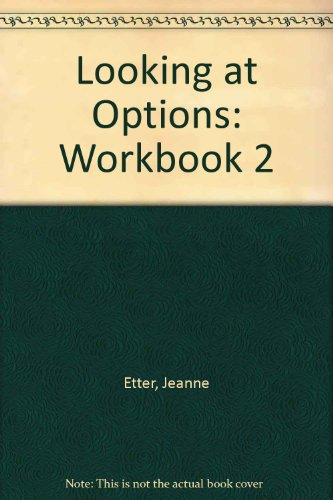 9780878686704: Looking at Options: Workbook 2