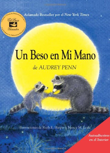 9780878688227: UN Beso En Mi Mano/the Kissing Hand