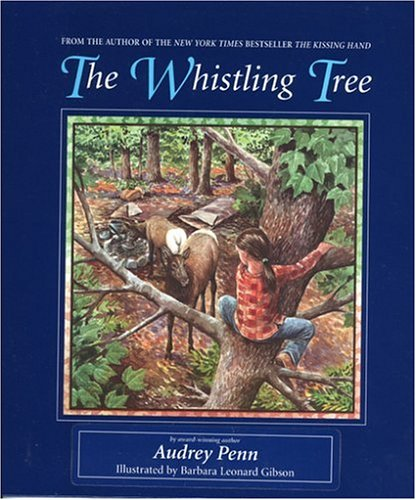 9780878688524: The Whistling Tree