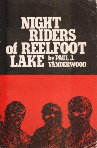 9780878701964: Night Riders of Reelfoot Lake
