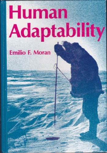 9780878721924: Human Adaptability: Introduction to Ecological Anthropology (Duxbury Press series in anthropology)