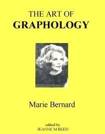 9780878753048: The Art of Graphology