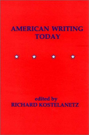 American Writing Today