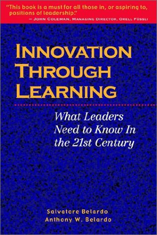 9780878755387: Innovation Through Learning