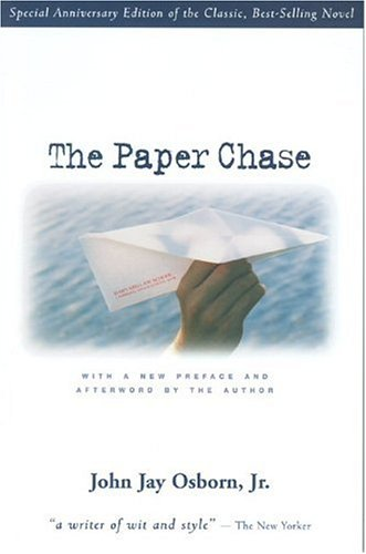 9780878755394: The Paper Chase
