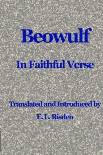 9780878755653: Beowulf in Faithful Verse