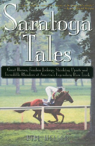 9780878755677: Saratoga Tales