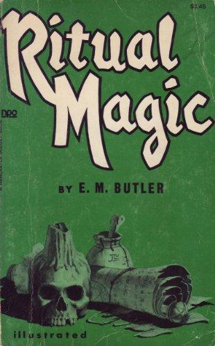 Ritual Magic: E. M. Butler