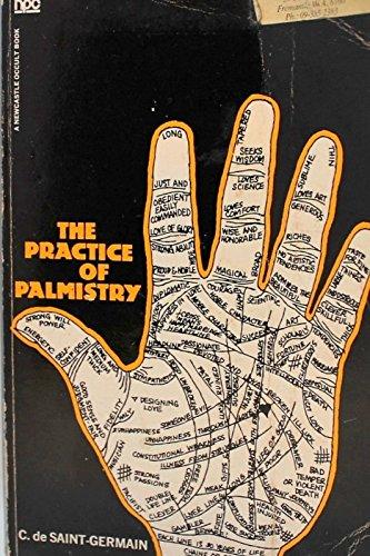 9780878770199: Practice of Palmistry