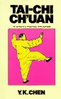 Tai-Chi Ch'uan : Its Effects and Practical Application