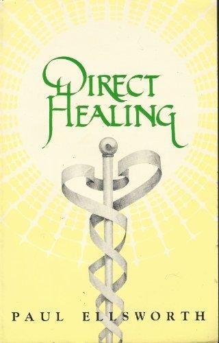 9780878770588: Direct Healing