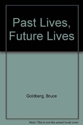 9780878770595: Past Lives, Future Lives