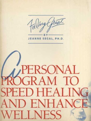 9780878770694: Feeling Great: Enhancing Your Health and Well Being