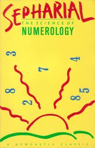 9780878770922: The Science of Numerology - AbeBooks - A