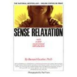 9780878770939: Sense Relaxation