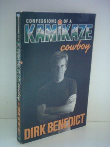 9780878770960: Confessions of a Kamikaze Cowboy