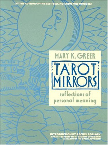 9780878771318: Tarot Mirrors: Reflections of Personal Meaning