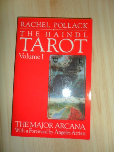 9780878771554: The Haindl Tarot: Major Arcana v. 1: The Major Arcana