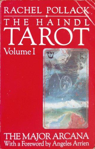 9780878771554: The Haindl Tarot, Vol. 1: The Major Arcana