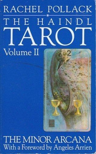 9780878771561: The Haindl Tarot: The Minor Arcana: 002