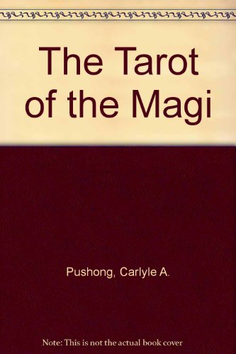 9780878771929: Tarot of the Magi