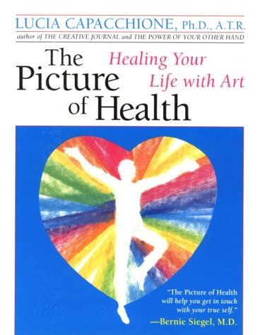 9780878772315: Picture of Health: Healing Your Life with Art