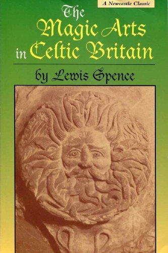 9780878772339: The Magic Arts in Celtic Britain