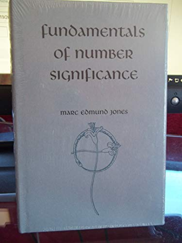 Fundamentals of Number Significance