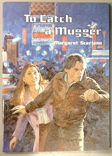 9780878792986: To catch a mugger (A Perspectives book)