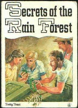 9780878793211: Secrets of the rain forest (Perspectives book)