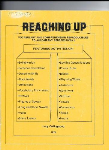 9780878793228: Reaching Up (High Noon) (Set 2)