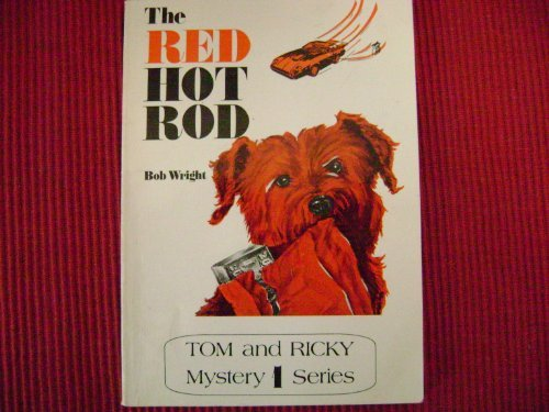 9780878793297: The Red Hot Rod (Tom and Ricky Mystery Series 1)