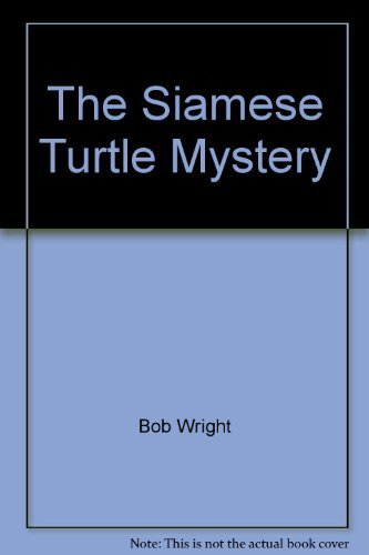 9780878793303: Tom and Ricky and the siamese turtle mystery (Tom and Ricky mystery series)