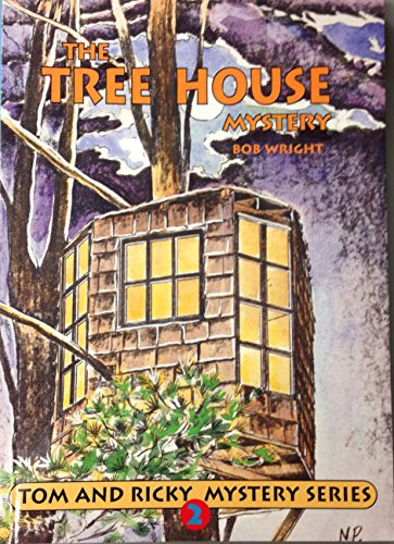 9780878793389: Tom Ricky & the Tree House (Tom and Ricky Mystery Series)