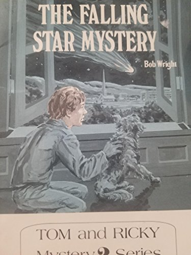 9780878793419: Tom and Ricky and The falling star mystery