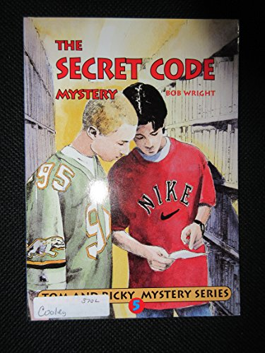 9780878793914: Tom and Ricky and the secret code mystery (Tom and Ricky mystery)