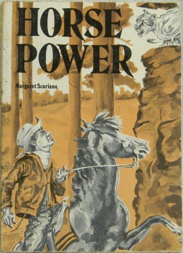 9780878794058: Horse Power (High Adventure Book)
