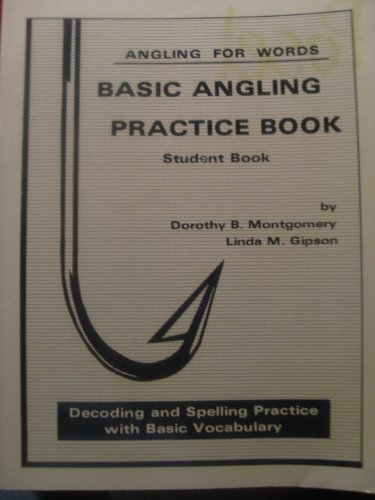 9780878795185: Basic Angling Practice Book - Student Book (Angling for Words Series)